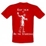 sturridge tskjorte