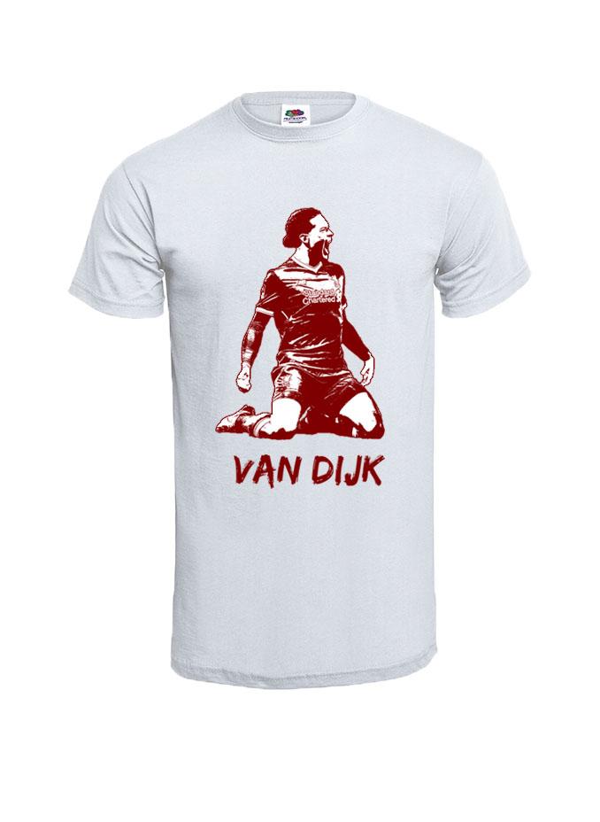4155ea17 Van Dijk | Liverpoolblogg Webshop